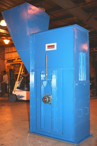 States Engineering Bucket Elevator