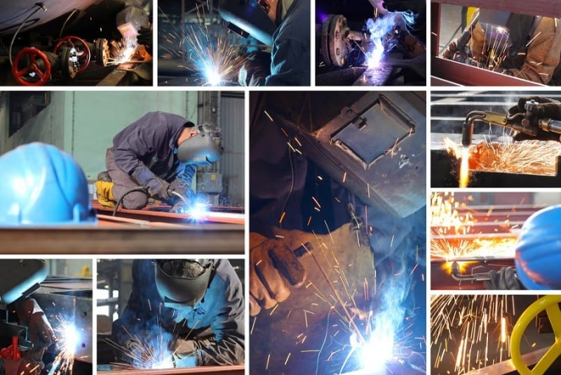 States Engineering Custom Fabrication