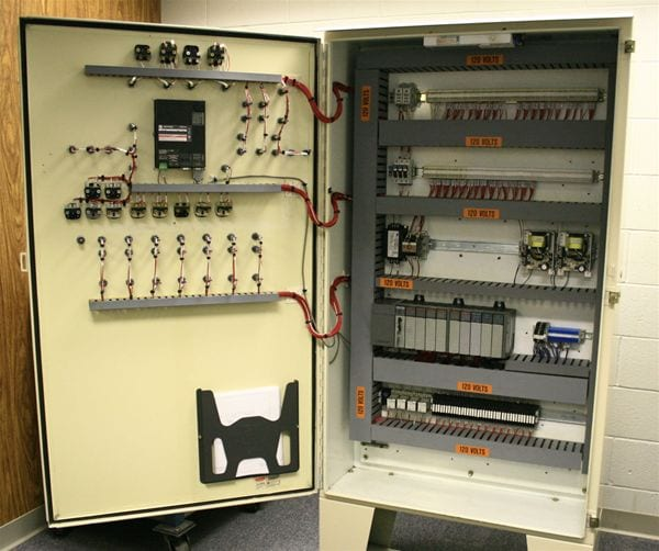 States Engineering Electric Controls