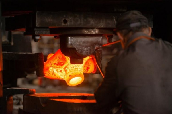 From Home Decor To Heavy Industrial Castings, States Engineering Delivers