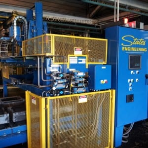 Mold Handling Systems