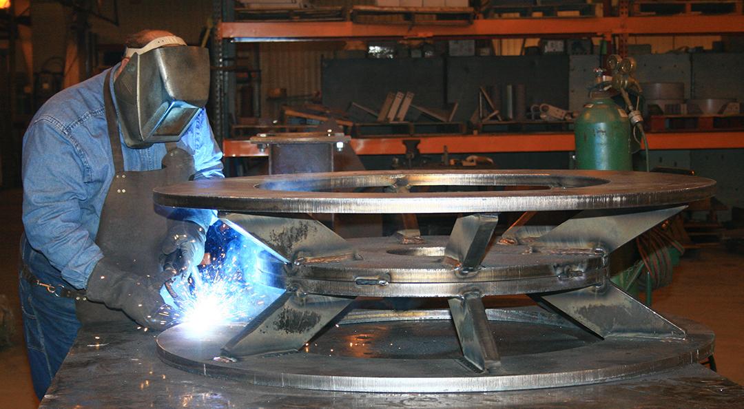 States Engineering Welding Fabrication