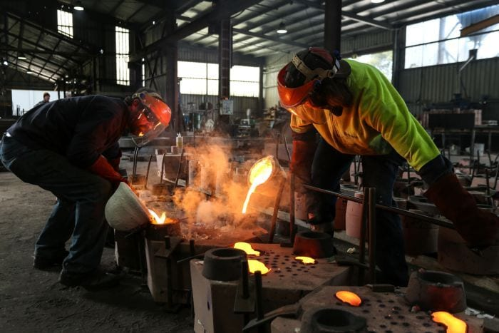 Global Foundry Service Market Incredible Possibilities