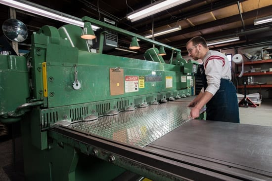 Metal Fabrication Innovations Changing the Industry